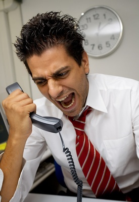 How To Give out With Anger Outbursts